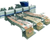 egg processing machine makes the layer farming easy and orderly.