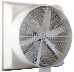 Livi ventalition fan is the necessary machine for poultry farming.